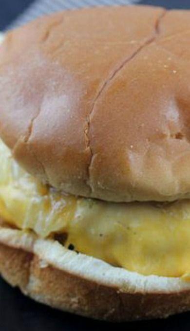 Wisconsin Butter Burgers