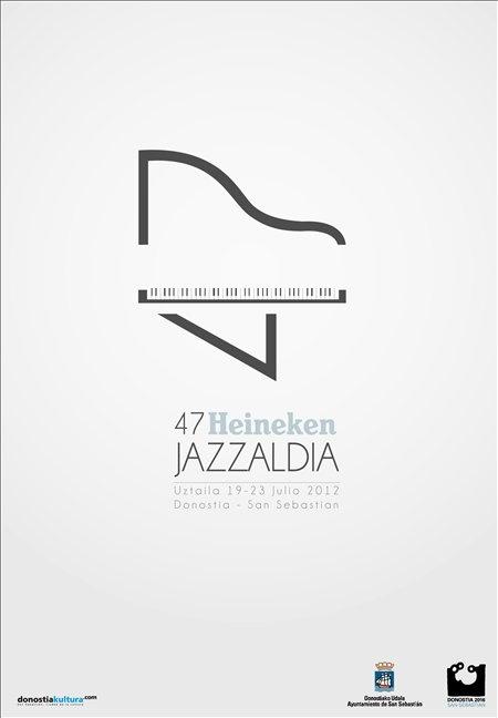 """""""47 Difusiones de Jazz"""""""
