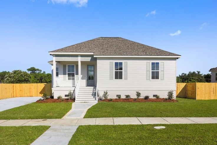Another BEAUTIFUL Sold On St. Bernard DREAM HOME…. JUST LISTED!     3820 Dominique in Chalmette,LA  Sleek, Contemporary  New Construction in Buccaneer Villa Neighborhood  Price: [$249,000] Lot Size: [90x90] SqFt Living: [1604] Bedrooms: [3] Bathrooms: [2]  Find your Dream home in St. Bernard! https://soldonstbernard.com  #AvailableHomes #Dreamhome #PickYourBuilder #BuilderBundle #builder #PlanYourFuture #BeautifulNeighborhoods #SafeSchools #Festivals #Parks #Recreation #Family #OldArabi…