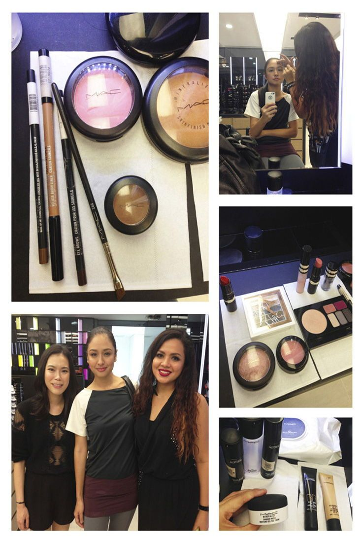 Contouring is one of the most important parts of the makeup process. We  are offering you the best ideas on contouring makeup kits to show you the path  to makeup artistry. Discover more: Contouring Makeup tutorial, Contouring  Makeup and highlights #hairstraightenerbeauty    #bestcontouringmakeupkit
