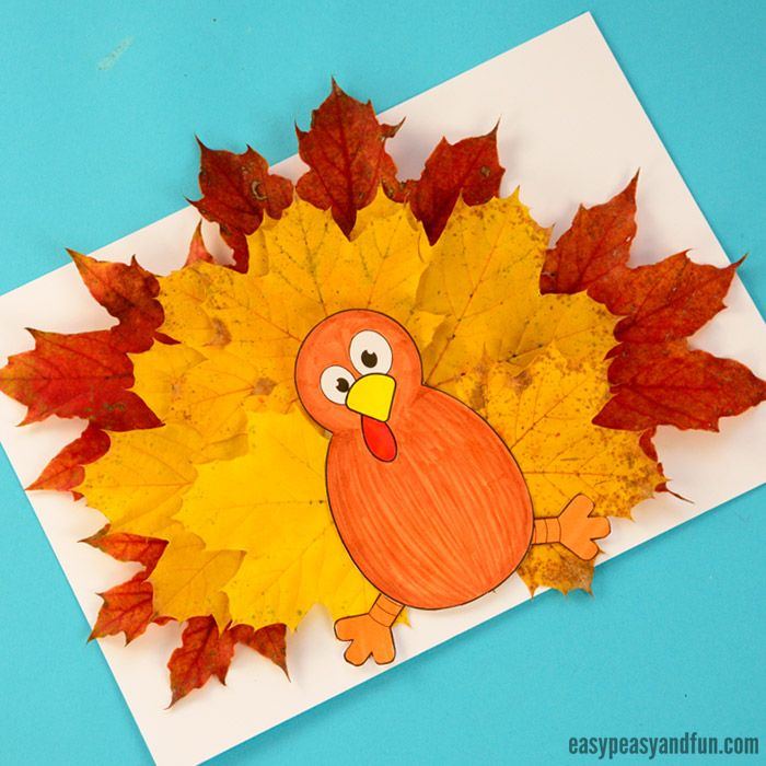 Grab some print out our funky looking turkey leaf craft template and let's make this wonderful fall activity. Our fall craft template is great for kids of all ages (perfect for preschool and kindergarten), although you can just as easily make this project without the template. *this post contains affiliate links* Fall is abundant in …