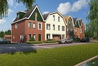 Nieuwerwets wonen in een vertrouwde buurt. De eerste fase van de vernieuwde Molenbuurt in Wormer is in verkoop. Zes eengezinswoningen met karakter. Kom voor meer informatie naar de speciale avond op 11 april 2013 tijdens de Zaanse Nieuwbouwdagen.