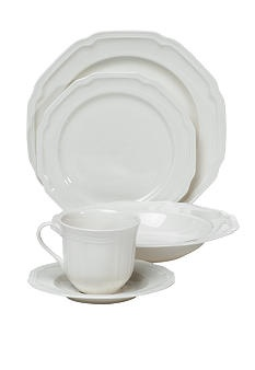 Mikasa Antique White · White DinnerwareCasual ...  sc 1 st  Pinterest & 22 best Mikasa images on Pinterest   Place settings Tablescapes and ...
