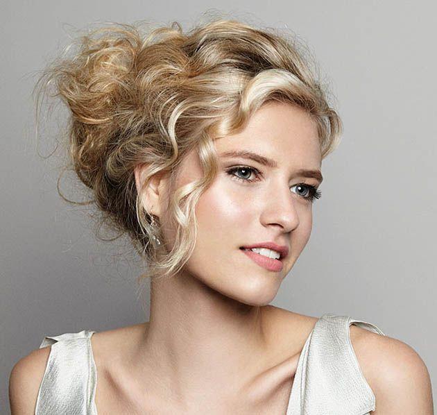 Hochsteckfrisuren für langes Haar, die 10 Minuten zum Stylen benötigen  #benot…