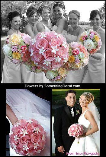 Wedding Flowers Warren Mi : Best images about realistic artificial flowers on