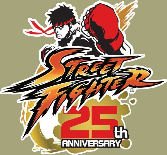 Capcom Drops Price For Street Fighter 25th Anniversary Collection