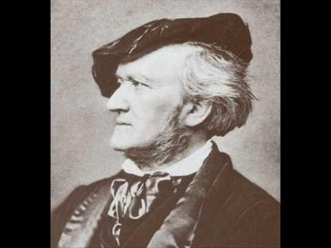 La cabalgata de las Valkirias - Richard Wagner, cuando escuchao a Richard Wagner, me dan Ganas de Invadir Polonia....
