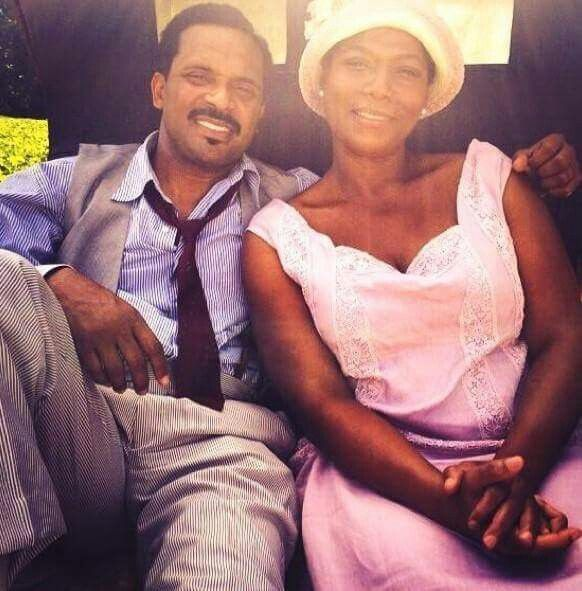 Queen Latifah & Mike Epps in the HBO movie, Bessie. Premieres May 16th @ 8PM.