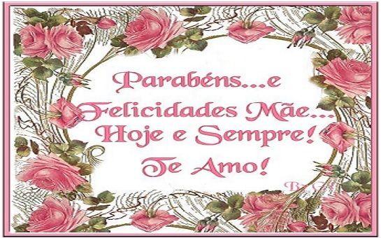 Mensagem de Aniversário Felicidades Mãe te Amo Lindas Mensagens De Aniversário!! Compartilhe Mais Mensagens em nosso Blog  BLOG: http://felizmensagemaniversario.blogspot.com.br