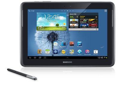 """Samsung Galaxy Note 10.1"""" 16GB Wi-Fi Tablet"""