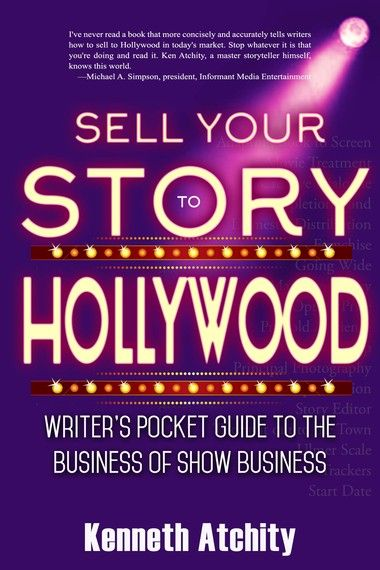 56 best story merchant book titles images on pinterest free books hollywood high concept fandeluxe Gallery