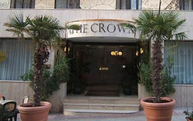 The Crown - St Pauls Bay