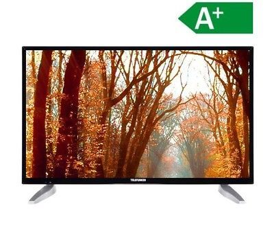 """Ebay Angebote LED-TV Telefunken LED TV Fernseher 81cm (32"""") SAT DVB-T2 HD MPEG4 HDMI Hotel Modus Ci+ ; EEK A: EUR 1,00 (1…%#Quickberater%"""