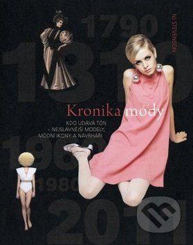 Martinus.sk > Knihy: Kronika módy