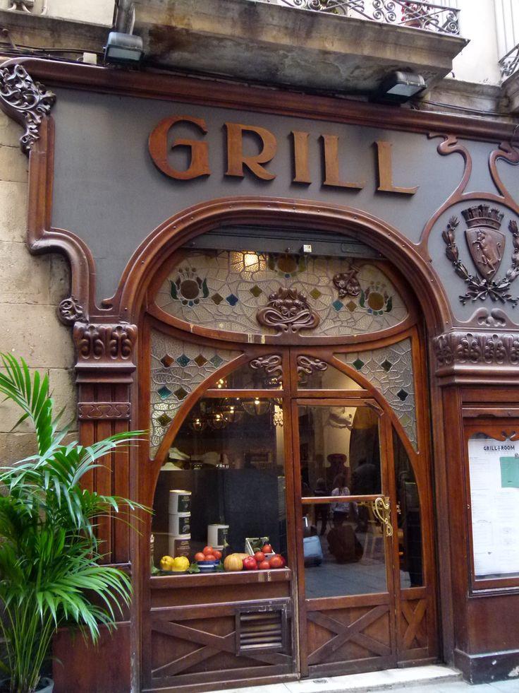 Barcelona-Ciutat Vella