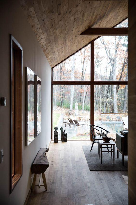 Nice Interior.