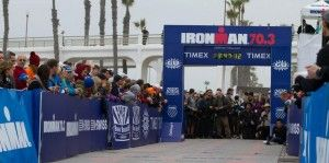 Why you should be doing The 70.3 Ironman Triathlon Distance