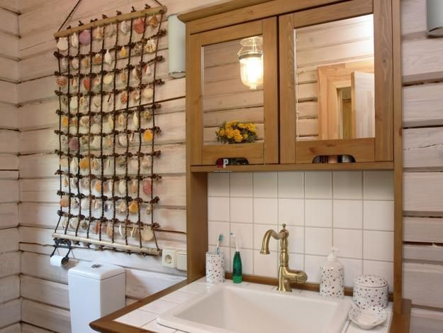 Bathroom Decorating Ideas With Seashells 14 best craft: sea shells sea shells on the sea shore images on