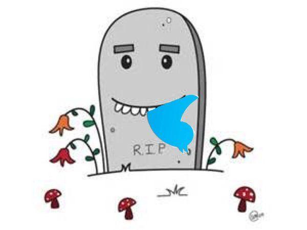 RIP Twitter, ed è panico in rete