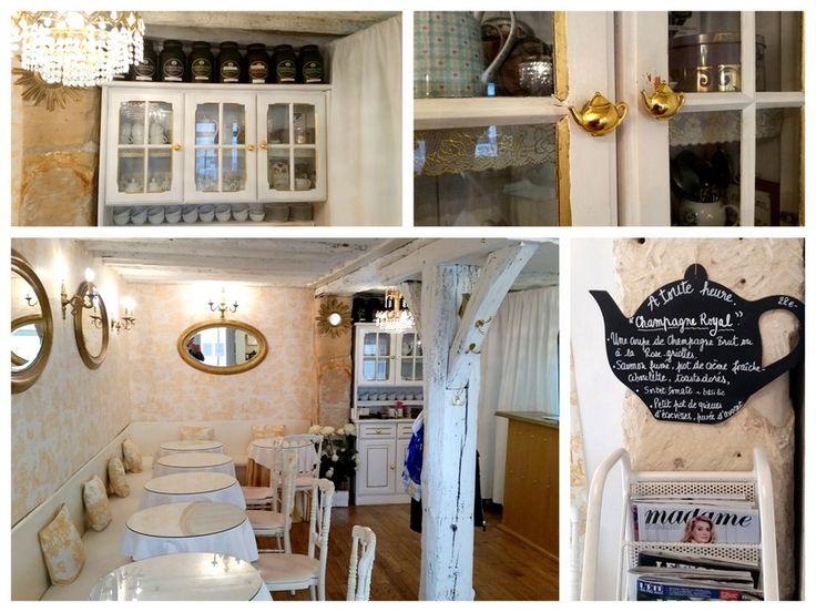 39 best images about my best tea salons in paris on - Salon patisserie paris ...