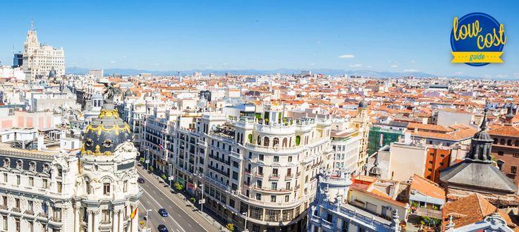 La guía de eDreams te ayuda a organizar tus próximas escapadas baratas a varias ciudades europeas y disfrutar de unas vacaciones gastando poco dinero