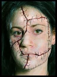 special effects makeup  www.29frameproductions.com