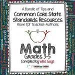 Free Common Core Standards eBooks - Teachers Pay Teachers