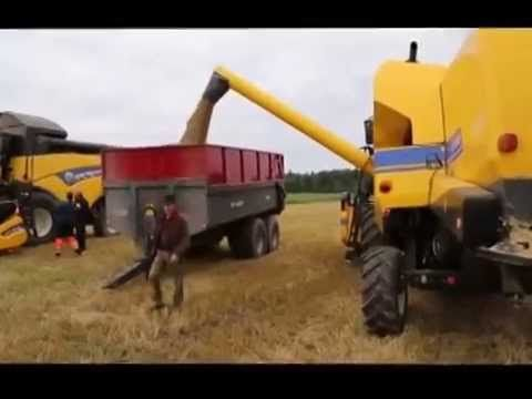 New Holland TC 4 90 Agricultural Machinery | Agro Machinery http://www.agromachinery1.com/video_listing/new-holland-tc-4-90-agricultural-machinery/