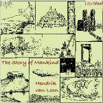 The Story of Mankind by Hendrik van Loon.  Year 2.