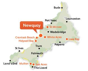 Newquay Holiday Park, Newquay, Cornwall - Parkdean
