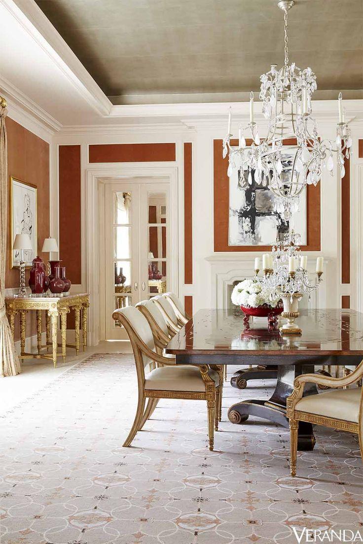 22 Best Rose Tarlow Melrose House Images On Pinterest