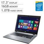 Acer Aspire E5 Laptop | Intel Core i7 | 1080p