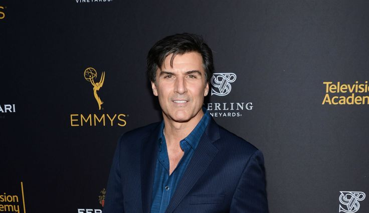 'Days Of Our Lives': Is Deimos Kiriakis Turning Evil Again? Vincent Irizarry Explains Kidnapping Philip On 'DOOL' [Spoilers]