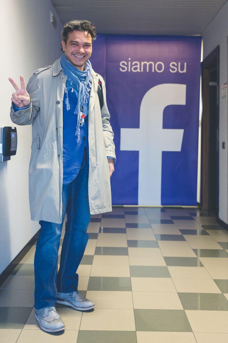 #AirDolomiti #FacebookDay