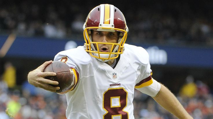 Yes, there's a chance Kirk Cousins will get paid more than Andrew Luck