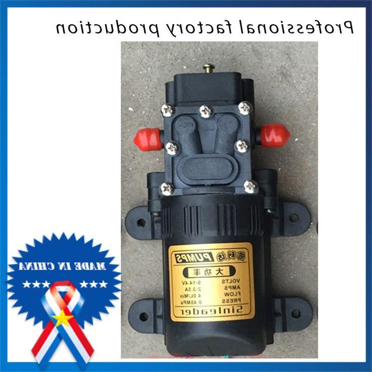40.00$  Buy now - https://alitems.com/g/1e8d114494b01f4c715516525dc3e8/?i=5&ulp=https%3A%2F%2Fwww.aliexpress.com%2Fitem%2F12V-DC-4-0L-min-Big-Power-Long-Distance-Automatic-Water-Transportation-Diaphragm-Pump%2F32741234154.html - 12V DC 4.0L/min Big Power Long Distance Automatic Water Transportation Diaphragm Pump