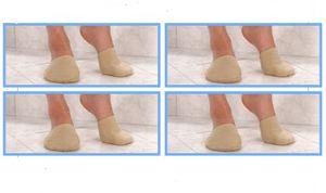 Gentle Gel Socks |  1140+ As Seen on TV Items: http://TVStuffReviews.com/gentle-gel-socks