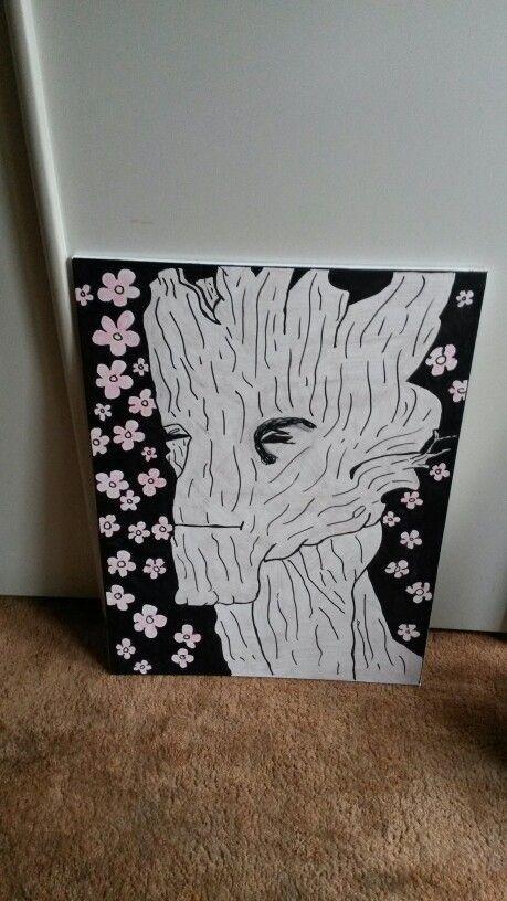 Mika maas art
