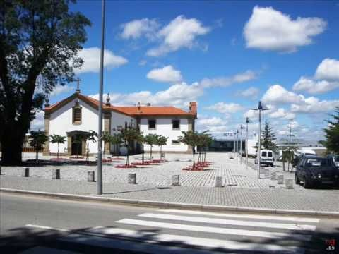 Cidade Histórica de Trancoso - Portugal