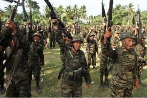 Land mine kills MILF fighters in operation vs BIFF