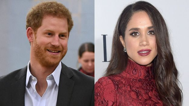 Meghan Markle to attend Pippa Middleton's wedding with Prince Harry