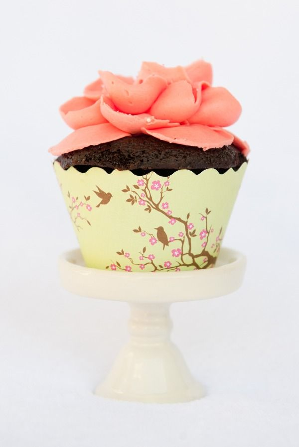 ... Color - Salmon Pink on Pinterest | Pretty cakes, Nyc and Cake mixes