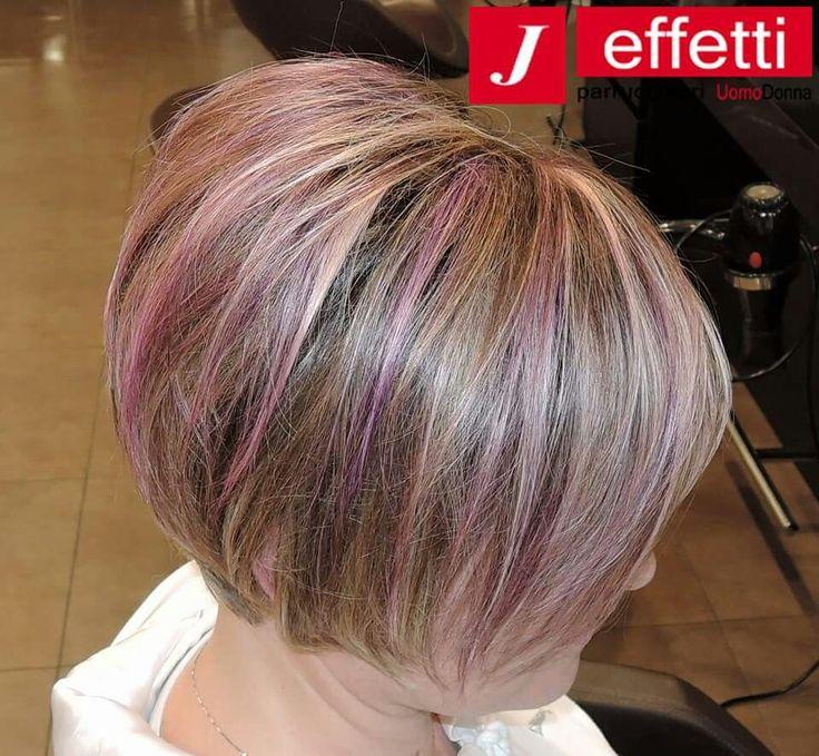 #cdj  #degradejoelle #tagliopuntearia #degradé #igers #musthave #hair #hairstyle #haircolour #longhair #oodt #hairfashion #madeinitaly #effettiparrucchieri #perugia