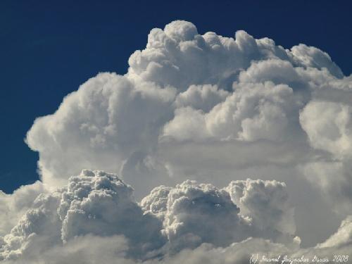 Clasificación, tipos, características y formas de las nubes