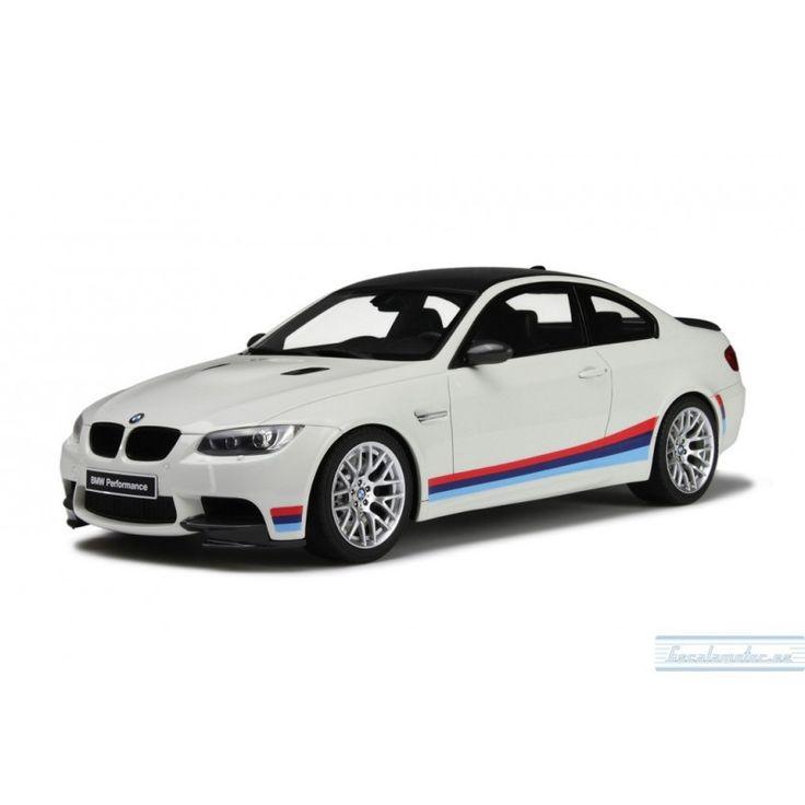 2009 BMW M3 E92 M STRIPES