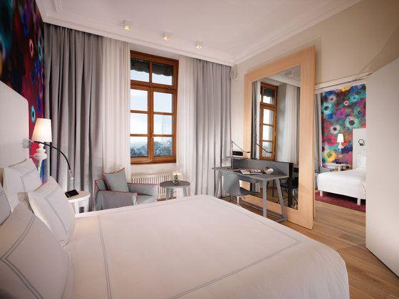 Metropole Geneve, Hotels in Genf