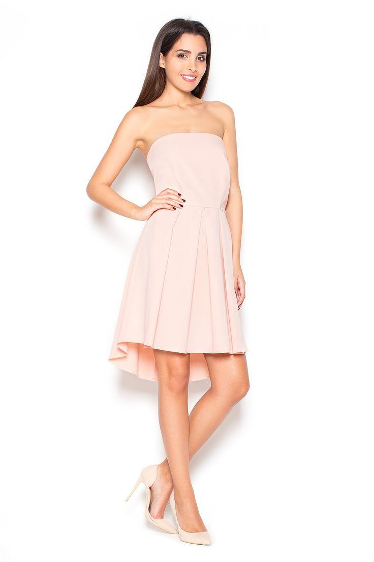 Katrus Rochie K368, roz