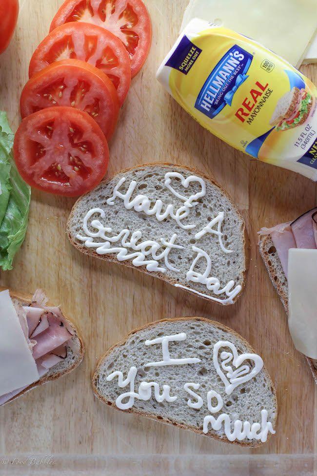 Rye, Rye bread and Hams on Pinterest