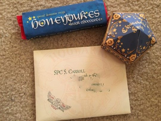 The 25+ best Hogwarts acceptance letter ideas on Pinterest - hogwarts acceptance letter