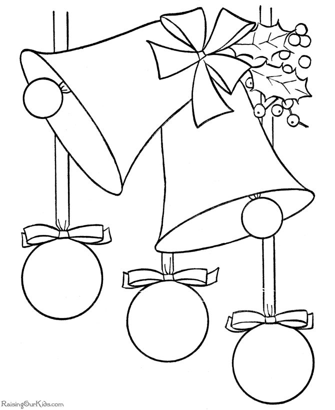 Bible Printables Christmas Scenes Coloring Pages